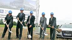 Autohaus Hahn Ludwigsburg - hahn investiert in neuen audi terminal autohaus de