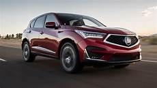 2019 Acura Suv by Acura Rdx 2019 Motor Trend Suv Of The Year Finalist