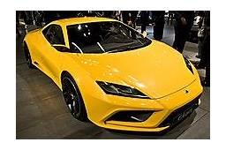 Lotus Cars – Wikipedia