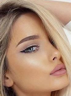 maquillage pour aux yeux bleus les 62 meilleures images de maquillage yeux bleus