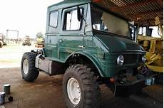 mercedes unimog 4x4 other truck for sale in
