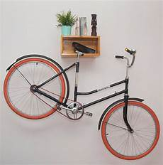 put your bike on display with these wall mounted bike