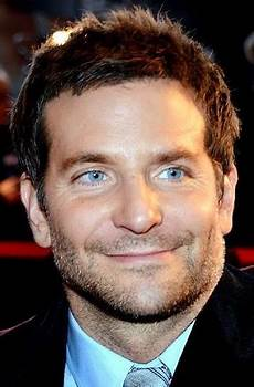 bradley cooper on screen and stage