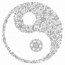 yin yang drawing designs at getdrawings free