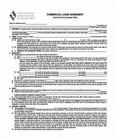 ca associat of realtors lease agreemen gtld world congress