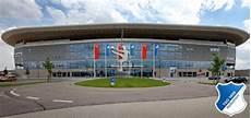Wirsol Rhein Neckar Arena Sinsheim
