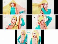 Step By Step Tutorial Fashion Style