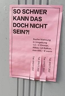 wohnung gesucht die wohnungssuche in berlin ist schwierig geworden