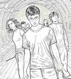 Harry Potter Malvorlagen Pdf New Coloring Books December 2017 Roundup