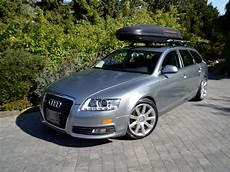 Audi A6 For Sale by Audi A6 2010 Audi A6 Avant Premium For Sale 31 900 Usd