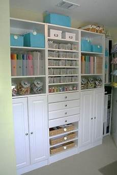 17 amazing craft room storage organising ideas the