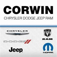 Corwin Dodge Fargo