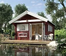 Ferienhaus Weka M 220 Ritz Wochenend Haus Holz Haus Bausatz