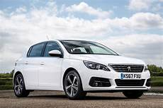 peugeot 308 hatchback from 2014 used prices parkers