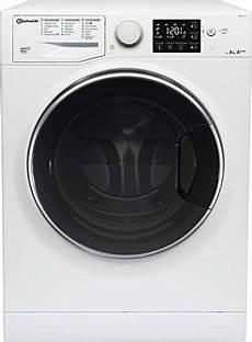 bauknecht wa plus 622 slim waschmaschine im test 02 2019