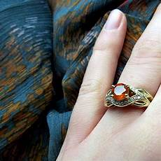 should you choose a colored gemstone engagement ring bridalguide