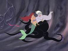 ursula and ariel writing disney s gender portrayal