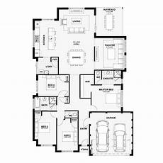 double storey house plans perth two storey homes perth in 2020 house floor plans floor
