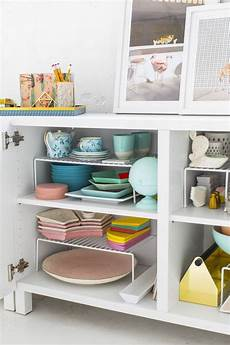 Storage For A Small Kitchen