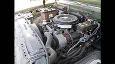 Detroit Diesel 6 2 Stuck Glow Plugs M1008 Cucv Part 1