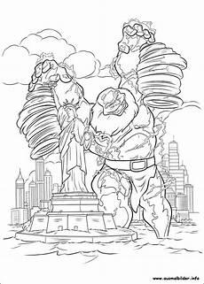 Ausmalbilder Superhelden Thor Thor Malvorlagen
