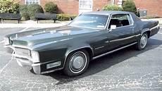 1969 Cadillac Eldorado Convertible