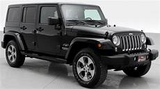 2017 jeep wrangler unlimited from ride time in