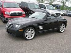 free auto repair manuals 2007 chrysler crossfire seat position control purchase used 2007 chrysler crossfire roadster 6 speed manual black black 45044 miles in