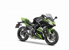 Kawasaki 2017 650 Krt Edition Performance Greenham