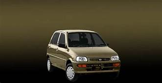 Daihatsu Cuore 2012 Price In Pakistan  A Small Family Car