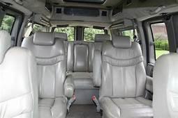 Purchase Used 2005 GMC Savana EXPLORER High Top Conversion