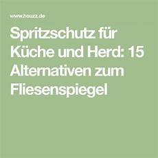 Spritzschutz F 252 R K 252 Che Und Herd 15 Alternativen Zum