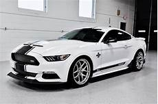 200 Mile 2017 Ford Mustang Shelby Snake For Sale On