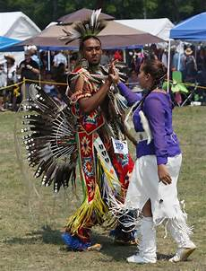 wanoag pow wow has culture fun plus serious theme cape cod online