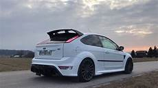 Ford Focus Rs Mk2 - focus rs mk2 milltek