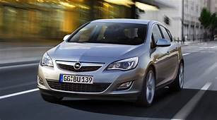 Vauxhall Astra 16T 2009 Review  CAR Magazine