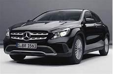 Prix Mercedes Gla 2017 Tous Les Tarifs Du Suv Mercedes