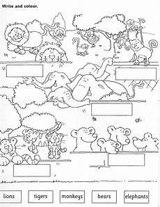zoo animal worksheets kindergarten 14321 new 826 zoo animals worksheets printable zoo worksheet