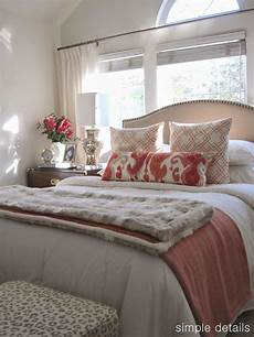 Bedroom Decor Simple Room Color Ideas by Simple Details One Room Challenge A Craigslist Bedroom