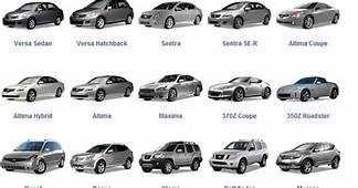 Nissan Car Models Its My Club