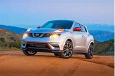 2017 Nissan Juke Nismo Rs Pricing For Sale Edmunds