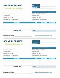 receipt template docs printable receipt template