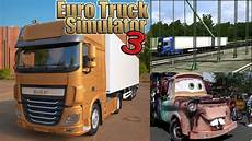 new truck simulator 3 released now