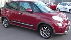 Fiat 500l Trekking Automatic
