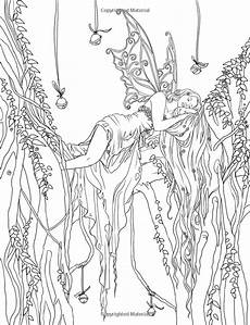 magical fairies coloring pages 16580 enchanted magical forests coloring collection coloring by selina volume 3