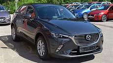 Schuster Automobile Mazda Cx 3 Exclusive Line