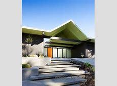 Eichler   Modern   Exterior   los angeles   by David Lauer