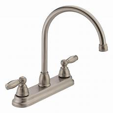 peerless faucets apex handle kitchen faucet ebay