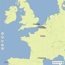 Fähre Frankreich Irland - frankreich karte my