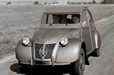 Citro 235 N 2cv Type A 1949 1960 L Automobile Ancienne